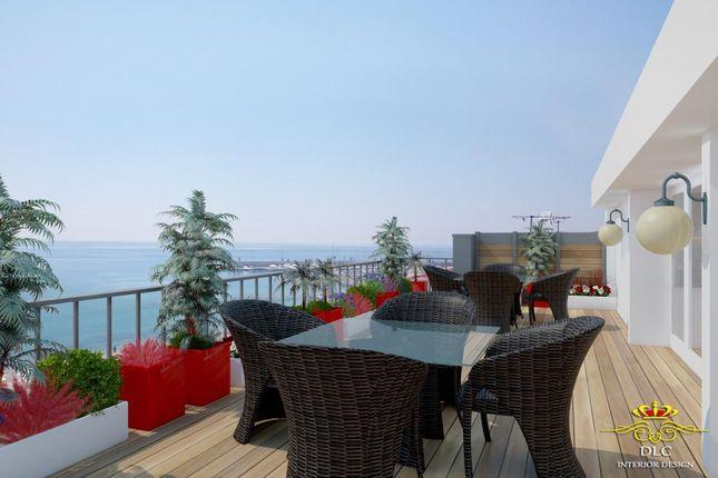 Thumbnail Apartment for sale in Provence-Alpes-Côte D'azur, Alpes-Maritimes, Menton