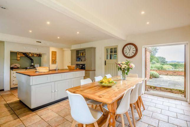 Kitchen of Nettlestead, Ipswich, Suffolk IP8
