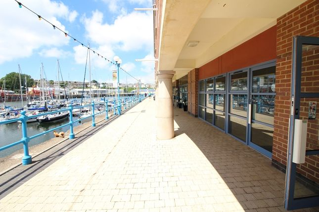 Thumbnail Property to rent in Vanguard House, Nelson Quay, Milford Haven, Milford Haven.