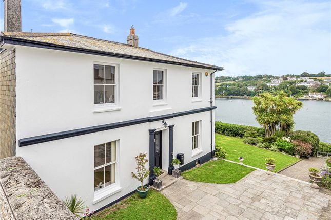 Thumbnail Detached house for sale in Stratton Terrace, Falmouth, Cornwall
