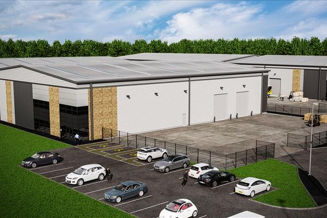 Thumbnail Light industrial to let in Unit 204, Mere Grange, St Helens, Merseyside