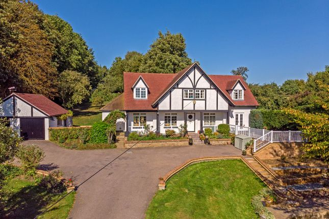 Thumbnail Detached house for sale in Aspenden, Buntingford