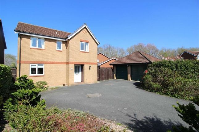 4 bed detached house for sale in Freshfields, Lea, Preston