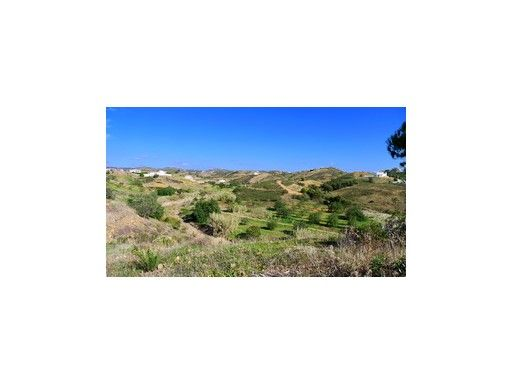 Thumbnail Land for sale in Cachopo, Faro, Portugal
