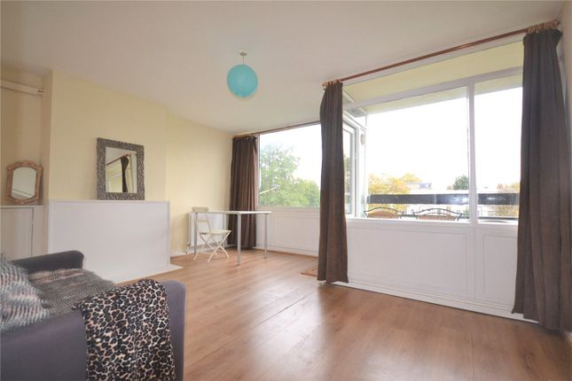 Thumbnail Flat to rent in Eldon House, Barrington Road, Brixton