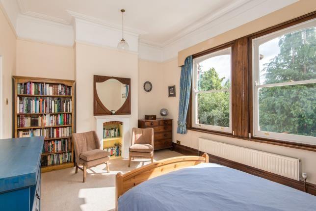 Bedroom 2 of Highfield, Southampton, Hampshire SO17