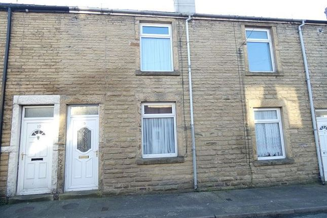 Thumbnail Terraced house for sale in Ramsden Street, Carnforth