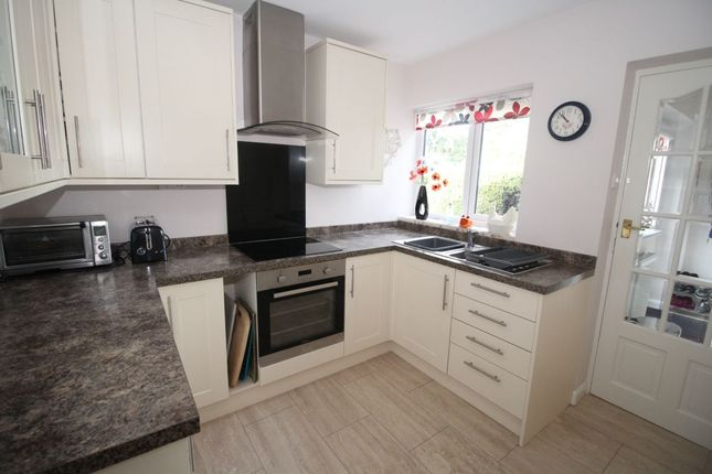 2 bed bungalow for sale in Debruse Avenue, Yarm
