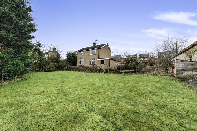 Thumbnail Detached house to rent in Outgang Road, Malton