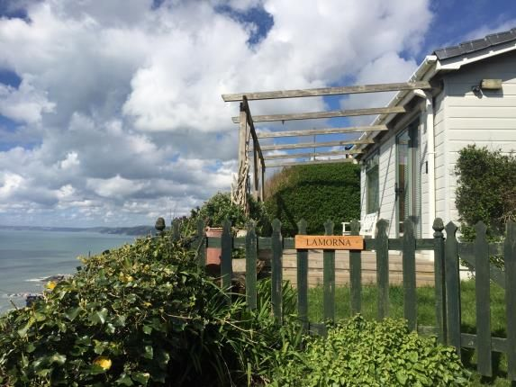 Thumbnail Bungalow for sale in Millbrook, Torpoint, Cornwall