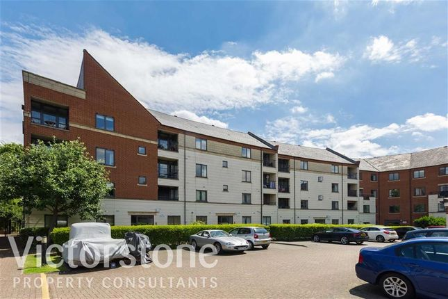 Thumbnail Flat to rent in Manor Gardens, Holloway, London