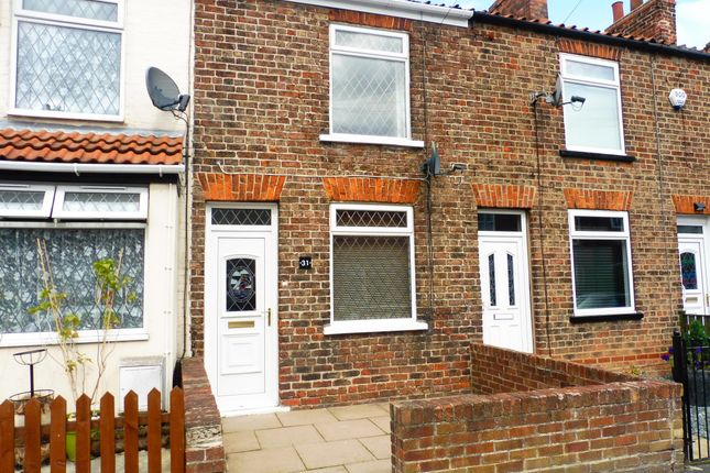 Thumbnail Property to rent in Mill Lane, Beverley