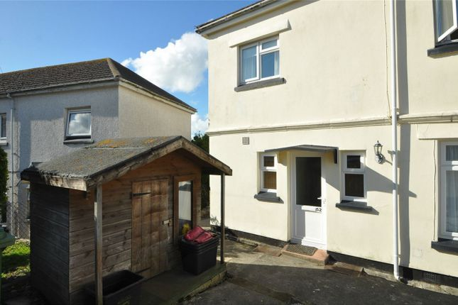 Thumbnail Detached house to rent in Meadowbank Road, Falmouth