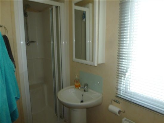 Shower Room of Oxcliffe Road, Heaton With Oxcliffe, Morecambe LA3