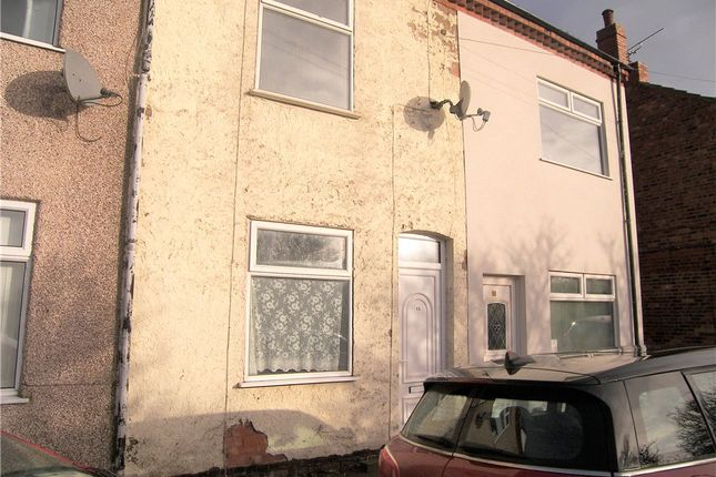 Thumbnail Terraced house to rent in Sleights Lane, Pinxton, Nottingham