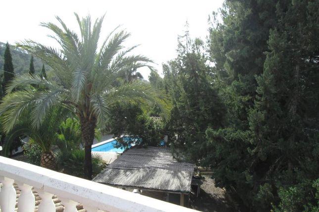 Cap Negret 07820, Sant Antoni De Portmany, Islas Baleares