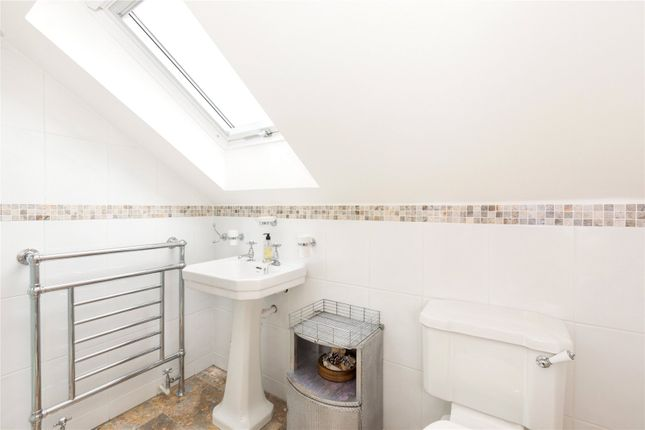 En Suite Shower of Cockmarsh, Bourne End, Buckinghamshire SL8