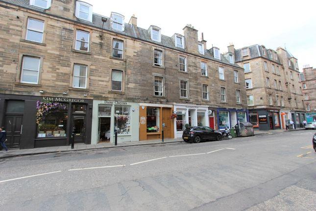 Thumbnail Flat to rent in Raeburn Place, Stockbridge, Edinburgh