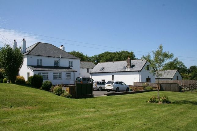 15 bed property for sale in East Chilla, Beaworthy