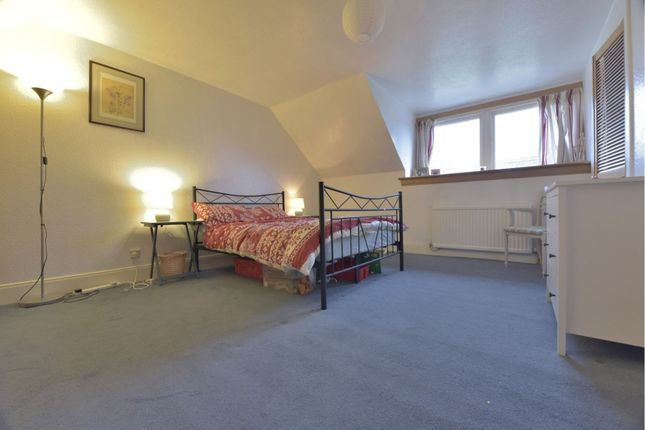 Bedroom Two of Upper Kinneddar, Saline, Dunfermline KY12