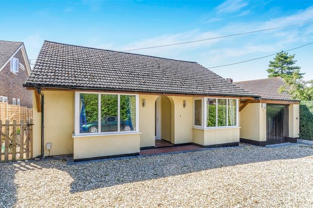 4 bed detached bungalow for sale in Nations Hill, Kings Worthy, Winchester