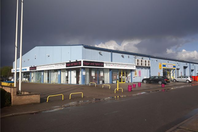 Thumbnail Retail premises to let in 2c, Sunningdale Trading Estate, Lincoln, Lincolnshire