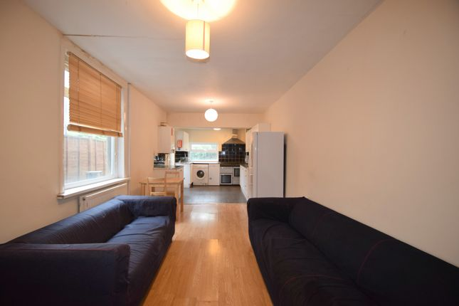 Thumbnail Terraced house to rent in Keppoch Street, Cardiff