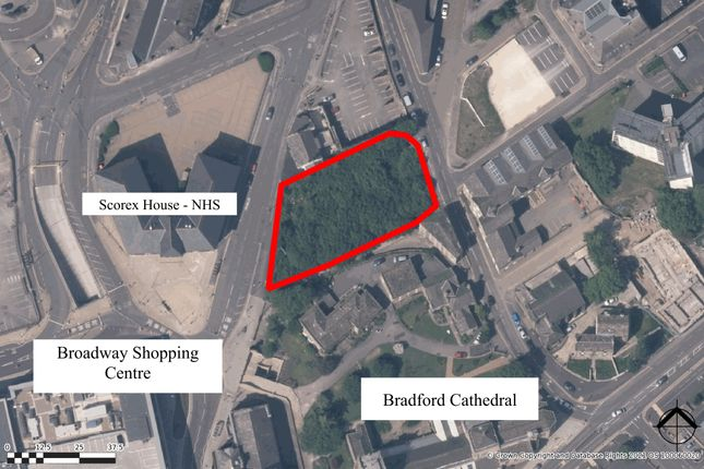 Thumbnail Office for sale in 18 Bolton Road, Bradford