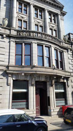 Regent Quay, Aberdeen AB11