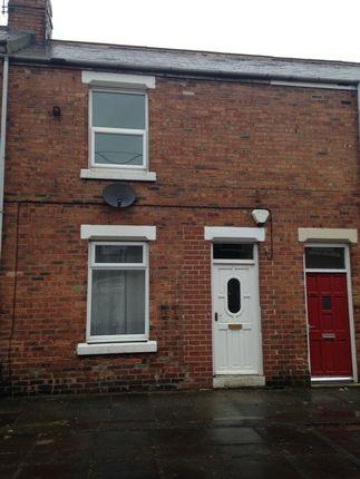 Thumbnail Terraced house for sale in Bessemer Street, Ferryhill