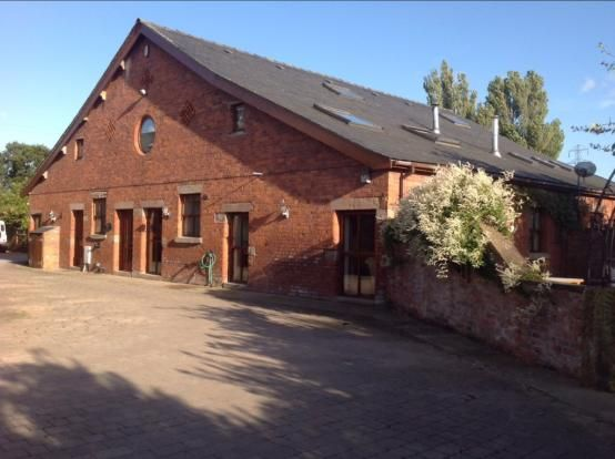 Thumbnail Barn conversion to rent in Moorside Lane, Preston