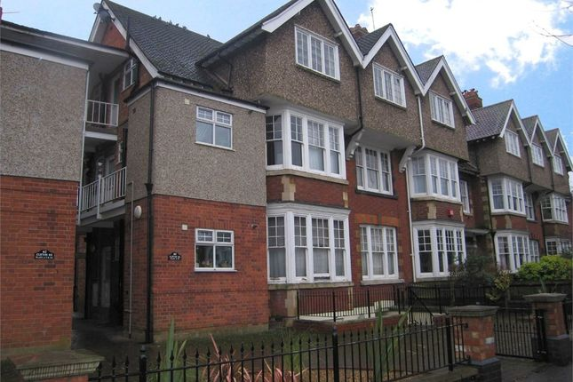 Thumbnail Flat to rent in Peter Court, Clifton Road, Town Centre, Rugby