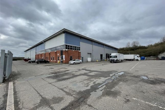 Thumbnail Warehouse to let in Preservation House, Airport Way, Luton