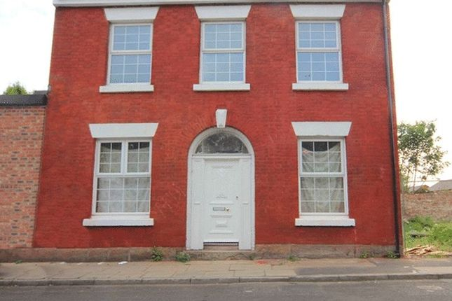 Thumbnail Detached house for sale in The Elms, Dingle, Liverpool