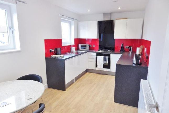 Thumbnail Flat to rent in Bonaly Rise, Edinburgh
