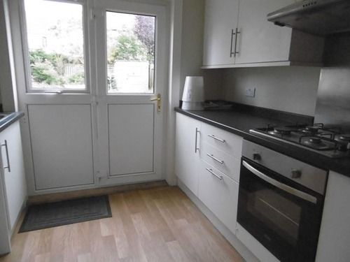 Kitchen of Gilmerton Dykes Terrace, Edinburgh EH17