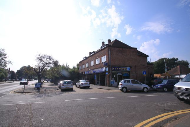 Thumbnail Studio to rent in 29A High Road, Ickenham, Middlesex