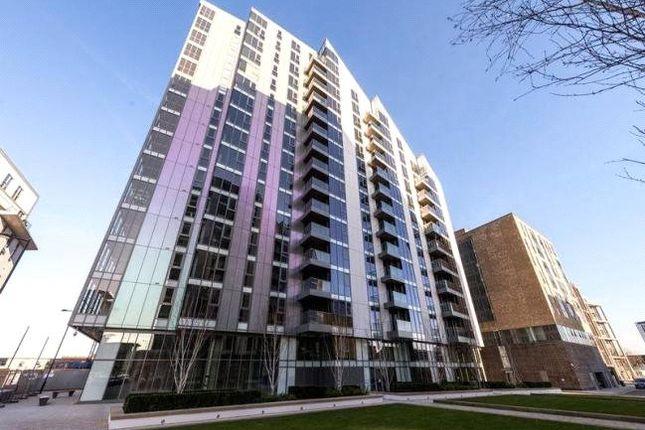 1 bed flat for sale in Five Eastfields Avenue, London