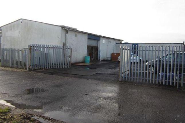 Thumbnail Commercial property for sale in Unit 12, Napier Square, Livingston, West Lothian