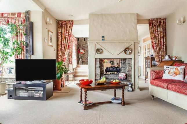 Thumbnail Detached house for sale in Baron Fold, Rossendale, Lancashire