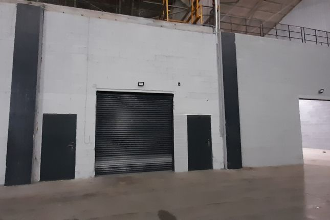 Thumbnail Light industrial to let in Squires Gate Lane, Blackpool