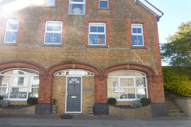 Thumbnail Flat to rent in South Street, Castle Cary