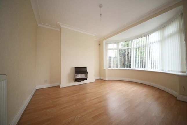 Thumbnail Semi-detached house to rent in Montague Place, Oakwood, Leeds