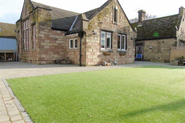 Thumbnail Detached house for sale in Old School, School Lane, Melling