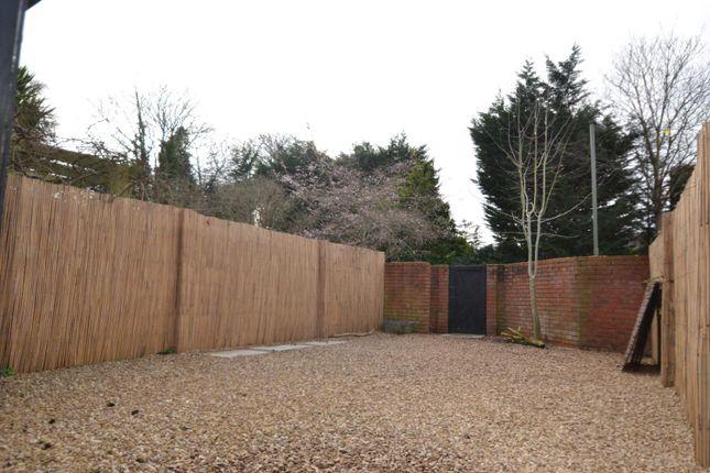 Garden of Alexandra Close, Walton-On-Thames KT12