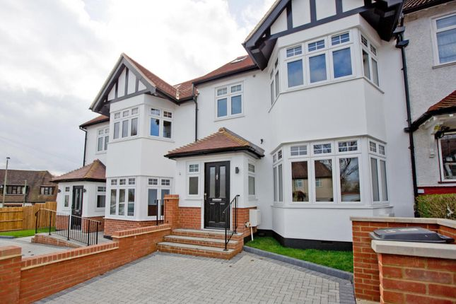 3 bed terraced house for sale in Mayfield Avenue, North Finchley N12