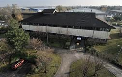 Thumbnail Light industrial to let in Tech Base 3, Newtech Square, Deeside Industrial Park East, Deeside, Flintshire
