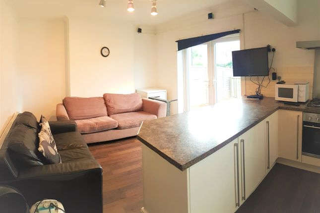 Thumbnail Semi-detached house to rent in Parsonage Road, Withington, Manchester
