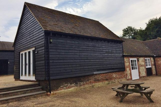 Thumbnail Office to let in The Stables (South), Guildford