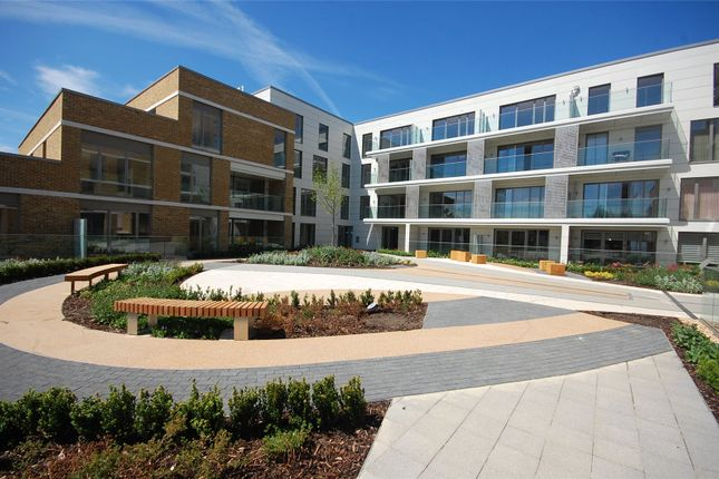 1 bed flat to rent in Northway House, 4 Acton Walk, London
